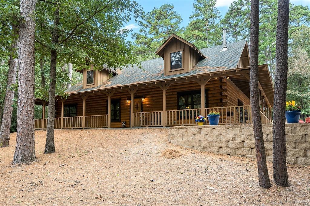 333 Dogwood Trail, Holly Lake Ranch, TX 75765