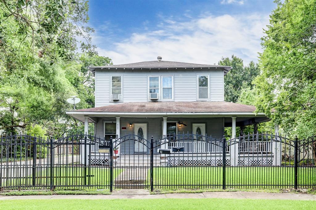 4445 Rusk Street, Houston, TX 77023