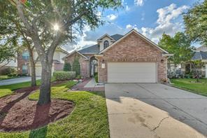 9507 Taftsberry Drive, Houston, TX 77095