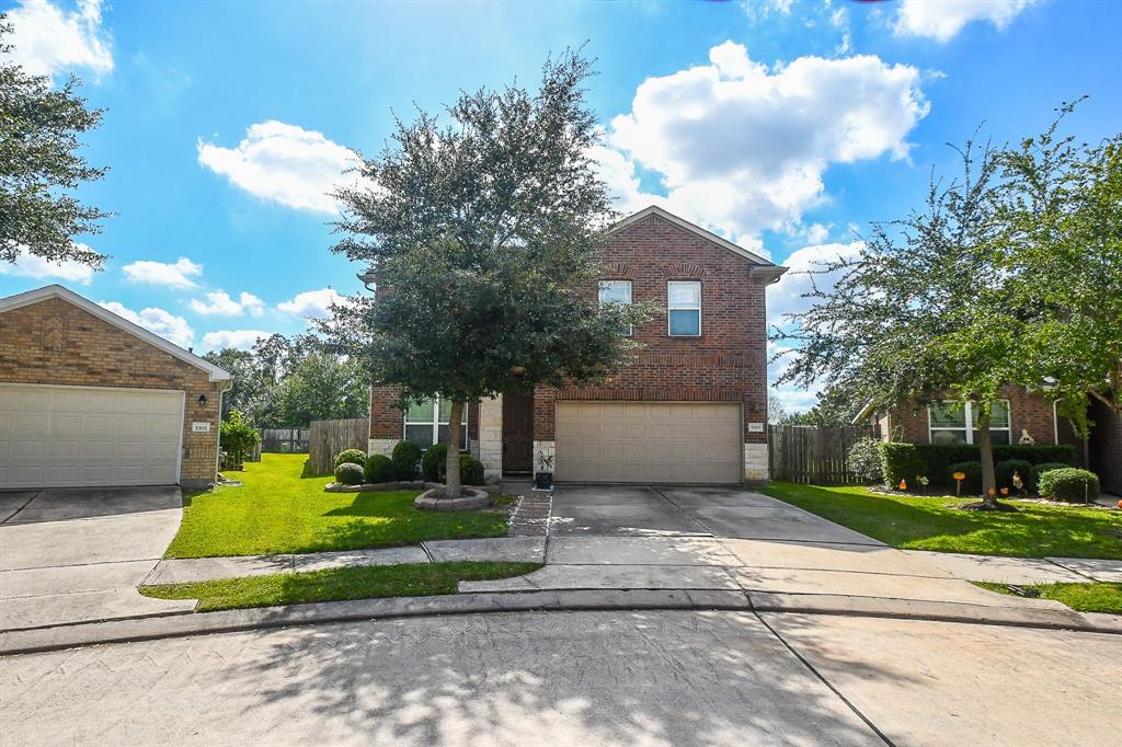 5303 Stonegate Drive, Richmond, TX 77407