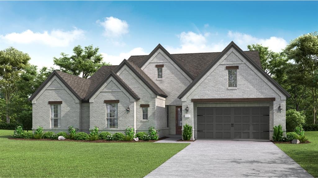 911 Marina Breeze Lane, Pinehurst, TX 77362