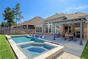 13431 Sipsey Wilderness Drive, Humble, TX 77346