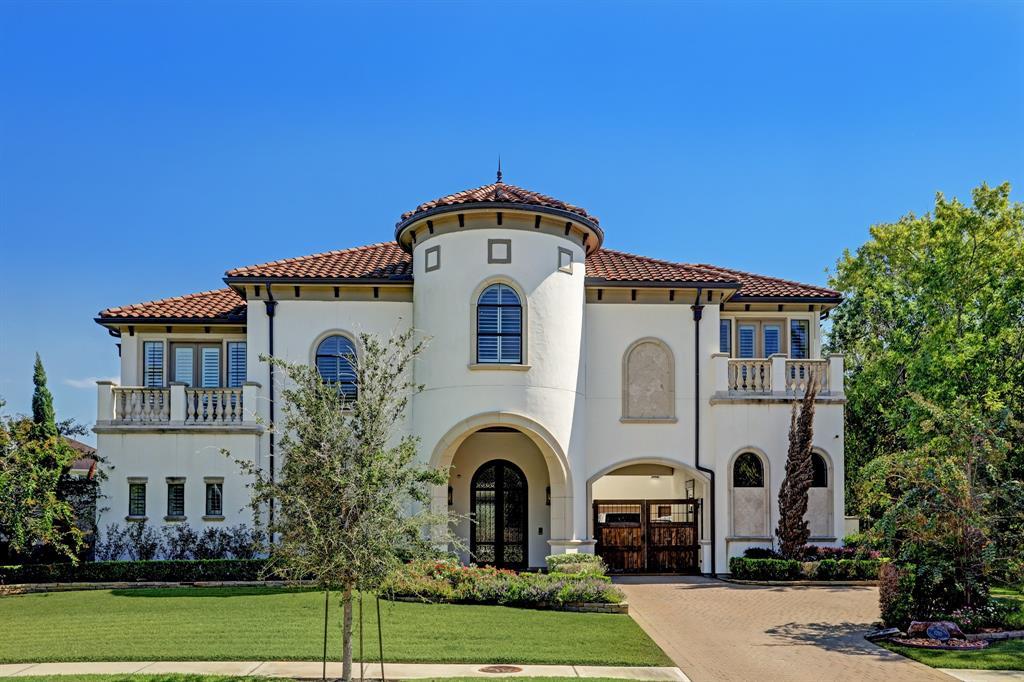 1210 Grand Estates Drive, Richmond, TX 77469