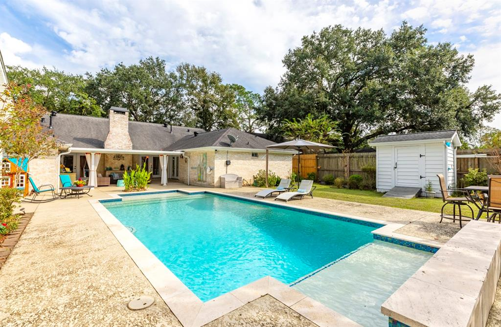 665 Goodhue Road, Beaumont, TX 77706