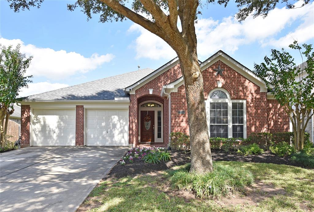 22014 Canyonwood Park Lane, Richmond, TX 77469