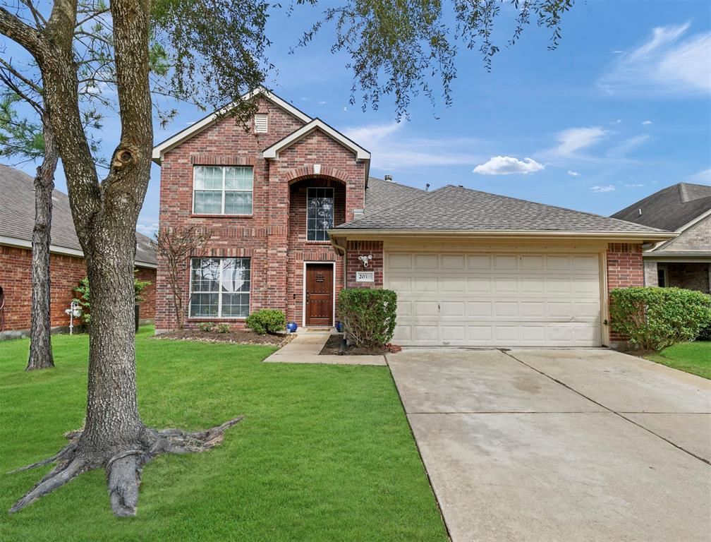 20318 Port Bishop Lane, Richmond, TX 77407