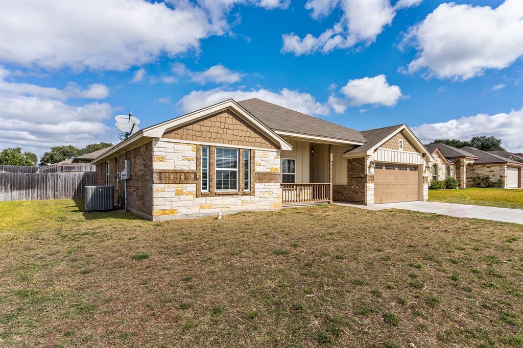 3446 Samuel Street, Copperas Cove, TX 76522