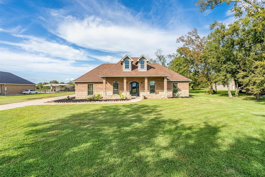 5011 Katies Creek Avenue, Baytown, TX 77523