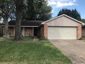 11914 Osage Park Drive, Houston, TX 77065