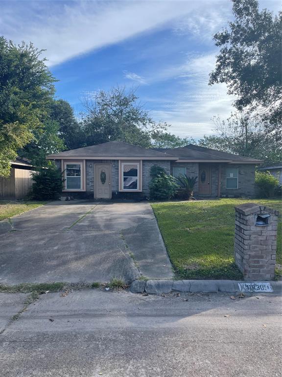 11830 Shady Meadow Street, Houston, TX 77039