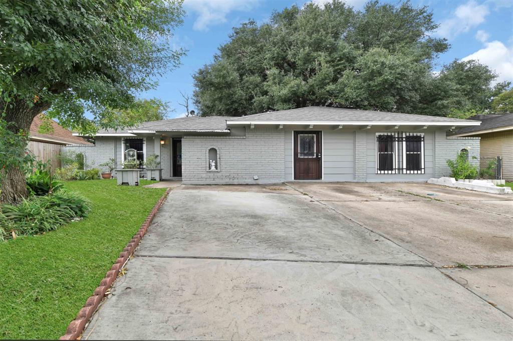 12507 Deergrove Street, Houston, TX 77039