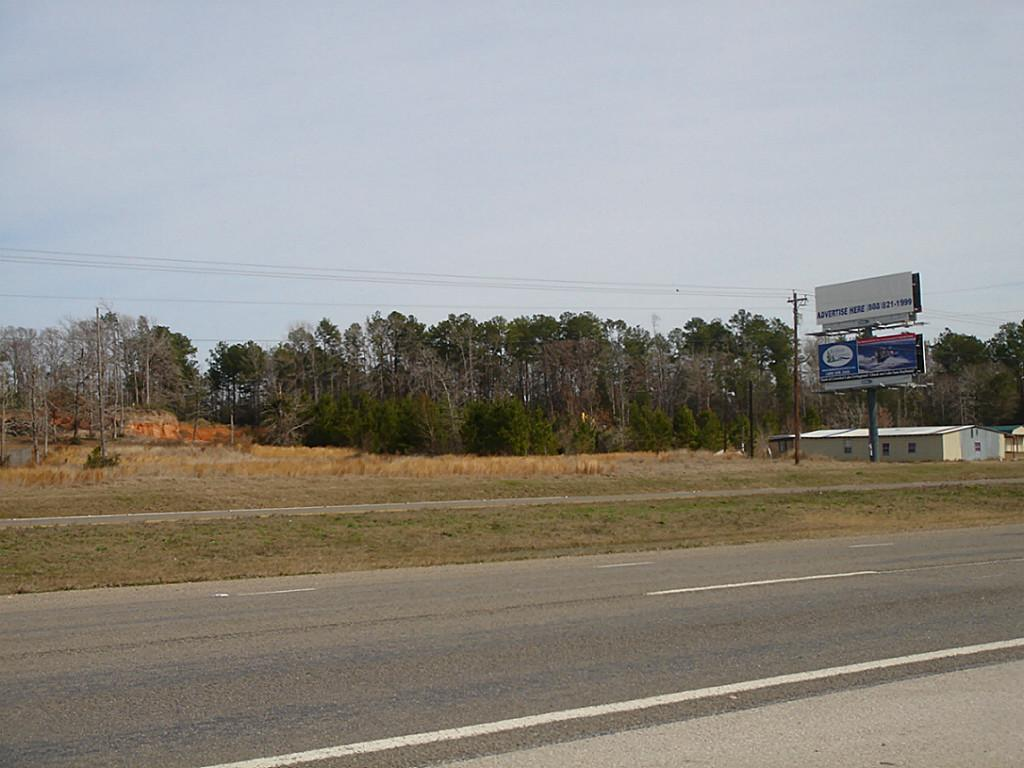 0 HWY 190, Livingston, TX 77351