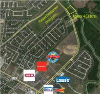 Houston Home at 000 Pearland Parkway Pearland , TX , 77581 For Sale