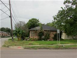 Houston Home at 3314 Sampson Street Houston , TX , 77004-3521 For Sale