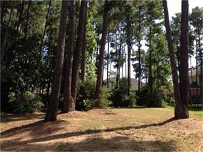 Beautiful homesite ready for your dream home to be built on...