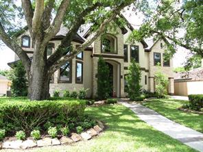 Houston Home at 7911 Burgoyne Road Houston , TX , 77063-2803 For Sale