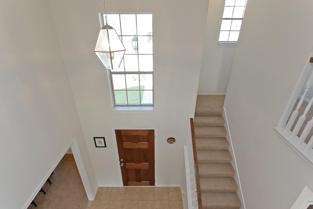 Convert Two Story Foyer To Bedroom : Duffy ln manvel tx har