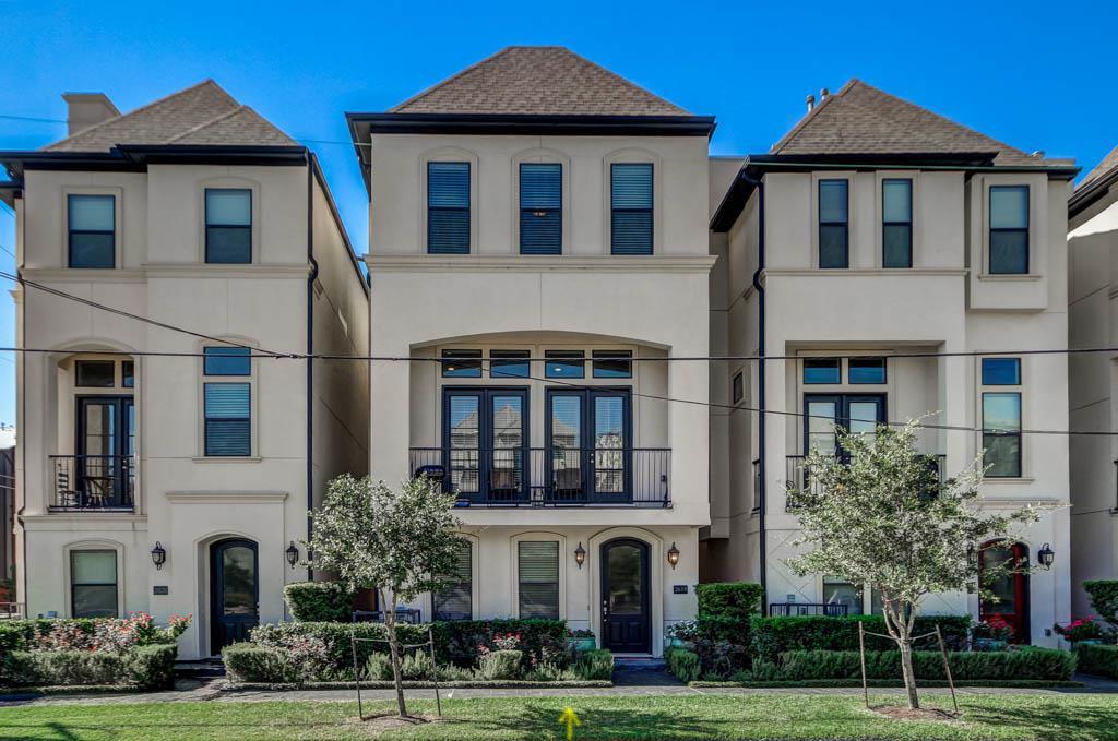Eado Houston Apartments