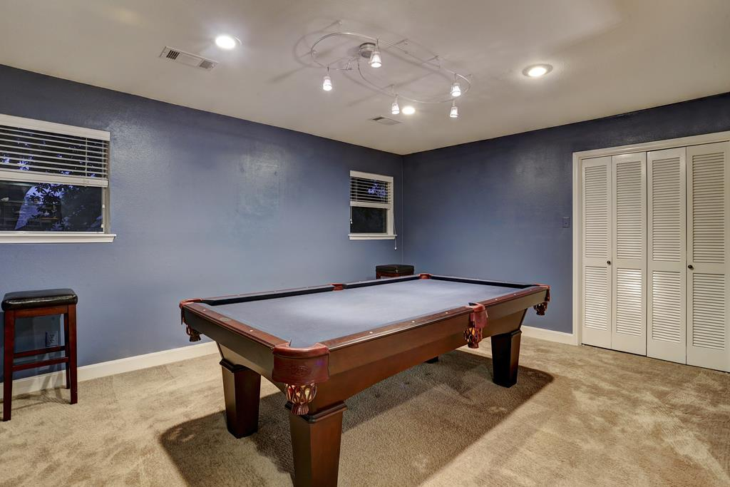 ... Lighting Perfect For Any Billiards Table 1414 Trace Dr Houston Tx 77077