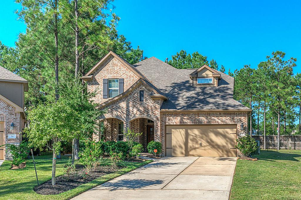 75 N WHISTLING SWAN THE WOODLANDS TX 77389