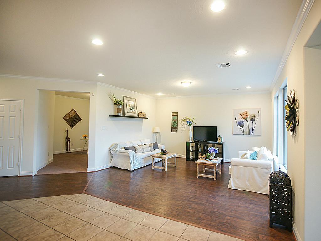 Clio California Craftsman Living Room. Request Home Value Clio ...