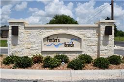 108 foster's branch drive, schulenburg, TX 78956