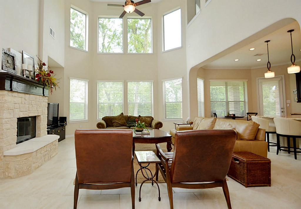 31 HIGH BANK DR Missouri City TX 77459 HAR – Newmark Homes Magnolia Floor Plan
