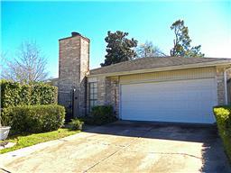 18555 Glen Briar, Houston, TX 77084