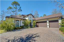 Houston Home at 30 Wintress Drive The Woodlands , TX , 77382-1491 For Sale