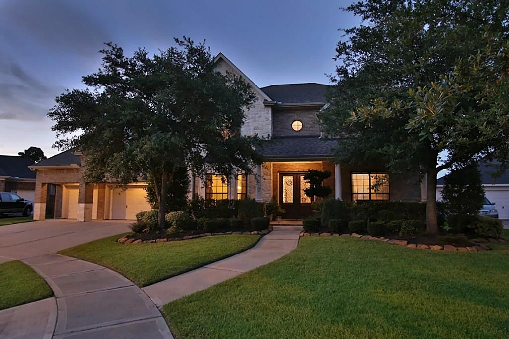 Superior 8222 Scoresby Manor Ct. Spring, TX ...