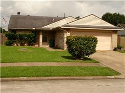 3806 Duquesne Ln, Pasadena, TX, 77505