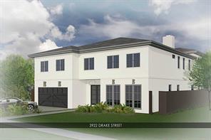 3922 drake street, houston, TX 77005