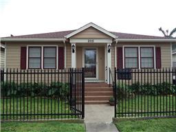 2115 Avenue O, Galveston, TX, 77550