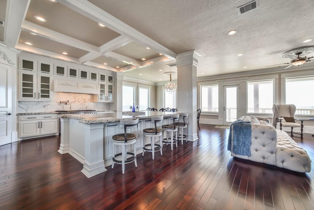 10 Foot Ceiling Kitchen Cabinets - Trendyexaminer