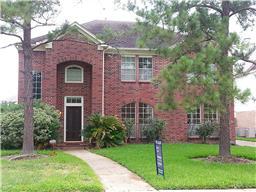 3550 Aldridge Dr, Missouri City, TX, 77459