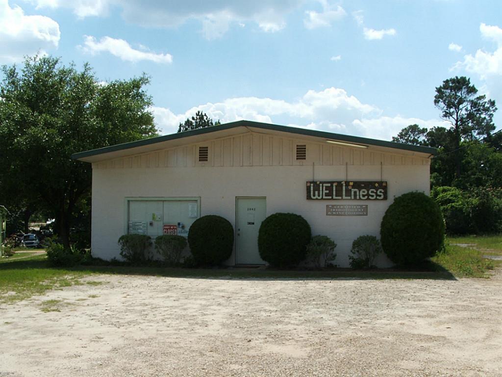 2074 S HWY 69, Woodville, TX 75979