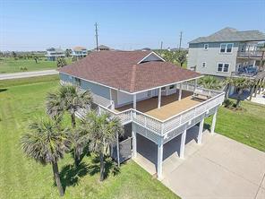 Houston Home at 18506 E De Vaca Galveston                           , TX                           , 77554 For Sale