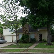 21646 Park Tree Ln, Katy, TX, 77450