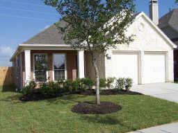 25719 Oakstone Park Drive, Richmond, TX, 77469