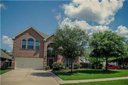 3310 Chadington Lane, Spring, TX, 77388