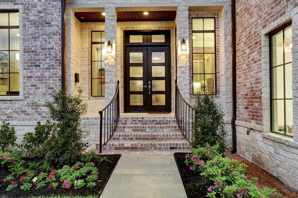 Front Porch Brick Steps Shapeyourminds