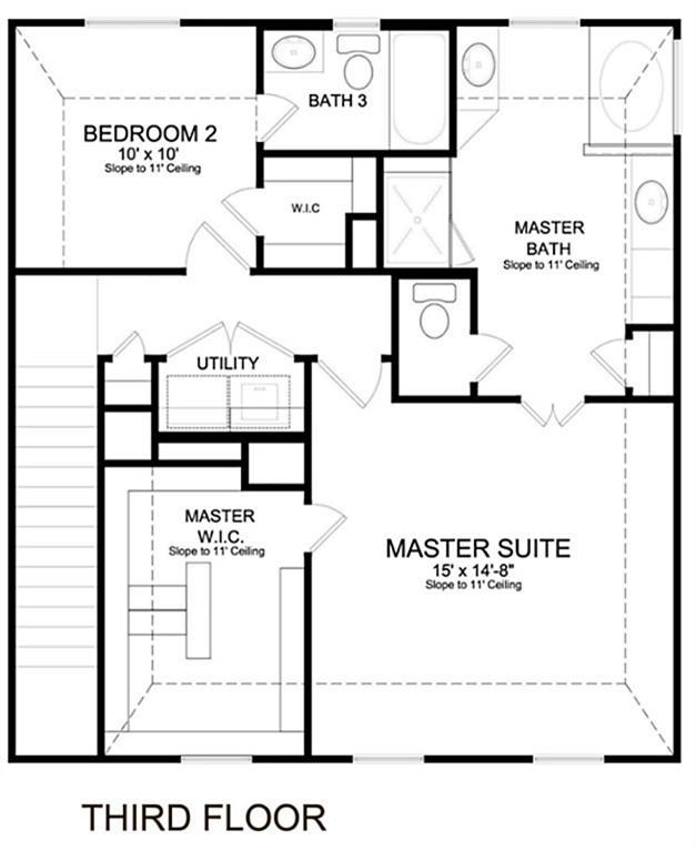 Circle K Floor Plans