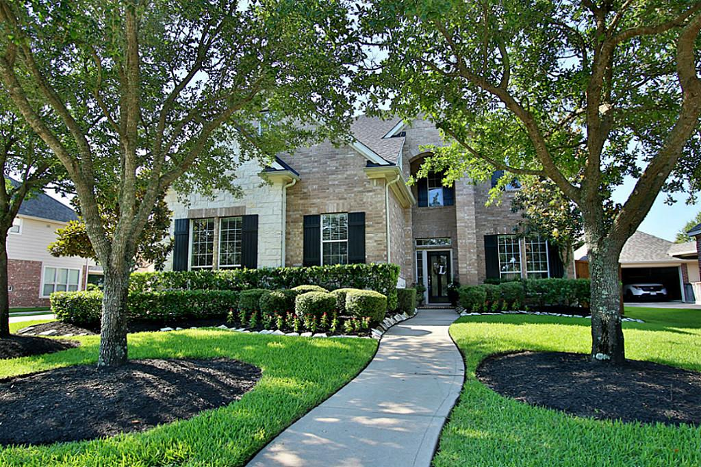 1522 Noble Pointe Drive. Spring, TX ...