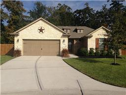 10200 Forest Glade Ct, Conroe, TX, 77385