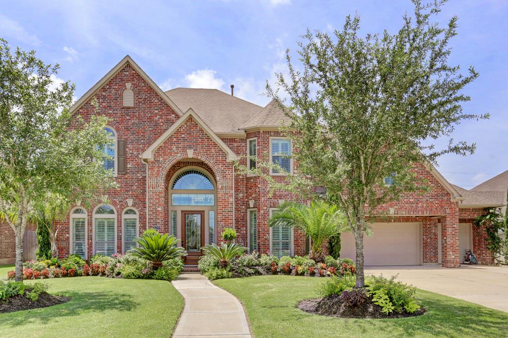 New homes near cypress tx homemade ftempo for Cypress house