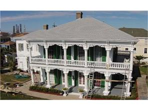 Houston Home at 1502 Market Street Galveston , TX , 77550-2534 For Sale