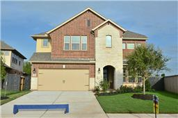 Houston Home at 3110 Frost Corner Place Richmond                           , TX                           , 77406 For Sale