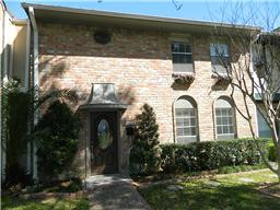 14111 Lost Meadow, Houston, TX, 77079