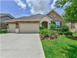 Houston Home at 27702 Wilson Run Lane Fulshear                           , TX                           , 77441-4574 For Sale