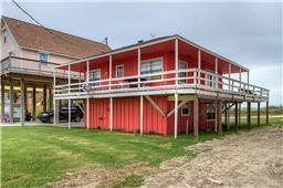 13123 Gulf Beach Dr, Freeport, TX, 77541